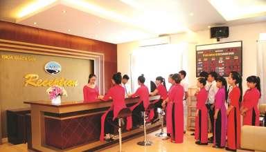 Quản trị khách sạn