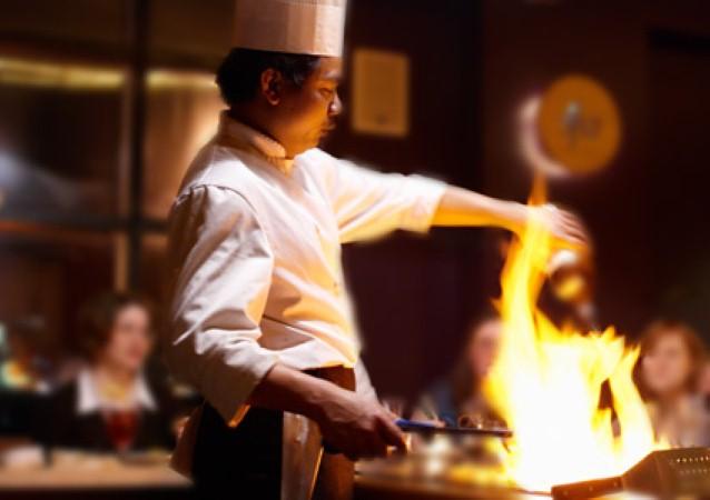 Những đặc điểm nghề đầu bếp mà rất ít người biết