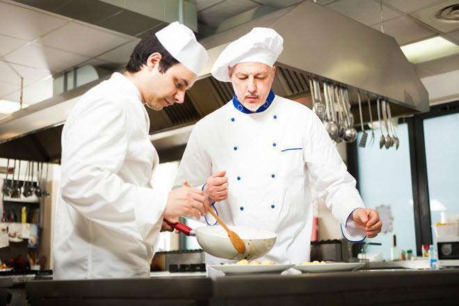 Ngành kỹ thuật chế biến món ăn được học những gì