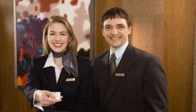Kỹ năng quyết định thành công của nhà quản lý khách sạn giỏi