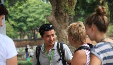 Những điều cần biết về thẻ hướng dẫn viên du lịch
