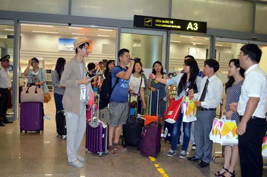 Lý do bạn nên làm hướng dẫn viên du lịch tiếng trung