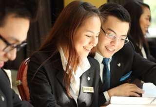 Học cao đẳng quản trị khách sạn ra làm gì?