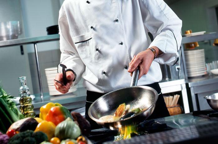 Top kỹ năng đầu bếp nhất định phải ghi nhớ