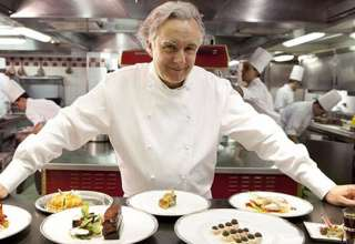 Nếu muốn làm giàu từ nghề đầu bếp không hề khó