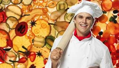 Hiện nay nghề đầu bếp lương bao nhiêu?