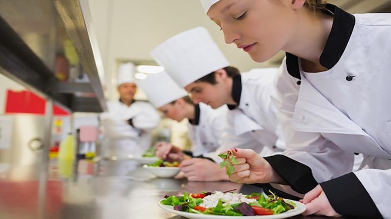 Những gì bạn chưa biết về tương lai nghề đầu bếp