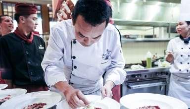 Trong cuộc CMCN 4.0 nghề đầu bếp có tương lai không?